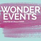 Wonder Events