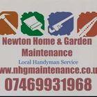 Newton Home & Garden Maintenance
