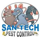 san-tech pest control