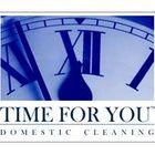 Time For You Derby Ltd logo