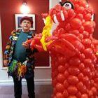 Tony Balloonman