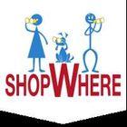 ShopWhere - Self Service Advertising