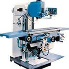 B & M Machine Tools