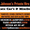 Johnsons Private Hire profile image