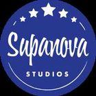 Supanova Studios logo