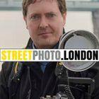 STREETPHOTO.LONDON logo
