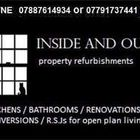 INSIDE & OUT property refurbishments
