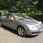 Bentley Brides