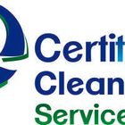 Certitude Cleaning & Maintenance Service