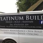 Platinum build