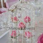Marlow's Weddings & Corporate Events