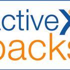 Active X Backs