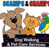 Scamps & Champs Derby Ltd profile image