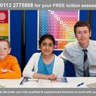 Kip McGrath Leeds South Tuition Centre logo