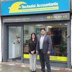 TaxAssist Accountants - Luton North West logo