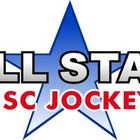 All Star Disc Jockeys logo