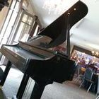 The Piano Room Lutterworth Limited