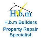 H.b.m Builders Property Repair Specialists