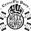 CrossFit Bury profile image