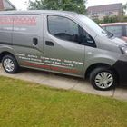 Fife Window Cleaning Services logo