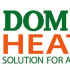 Domestic &  Commercial Heating logo