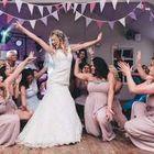 Icon Entertainments Specialist Wedding & Events DJ logo