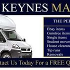 Milton Keynes Man and Van logo