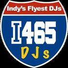 I465 Djs / Indys Flyest Djs logo