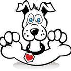 The Dog Walking Network logo