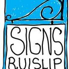 Ruislip Signs
