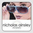 nicholas ainsley photography logo
