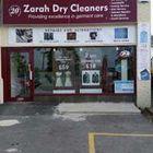 Zarah Dry Cleaners  logo