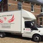 1st City Move Limited profile image.