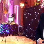 David Wilkinson, Black Knight Disco and 1st Wedding Dj profile image.