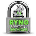 Ryno Locksmiths & Services Ltd logo