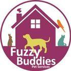 Fuzzy Buddies  logo