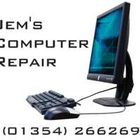 Jem's Computer Repair's Services