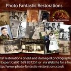 photo fantastic restorations logo