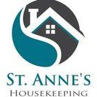 St. Anne's Housekeeping