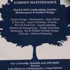 E James Garden Maintenance