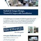 Pose Bathrooms Ltd