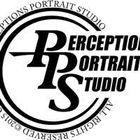 Perceptions Wedding Photography logo
