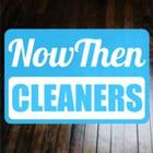 NowThen Cleaners Ltd logo