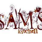 Sams Kitchen logo