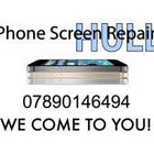 iPhone & iPad Repairs UK logo