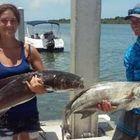 Fishing Daytona Beach
