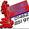 Broome Signs profile image