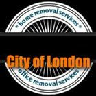 Removals London City