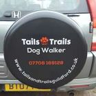 Tails & Trails Guildford