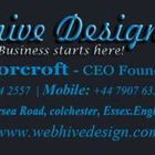 webhive Design